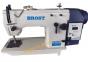 Промислова швейна машина зигзаг з прямим сервомотором BROST BR 20U457D